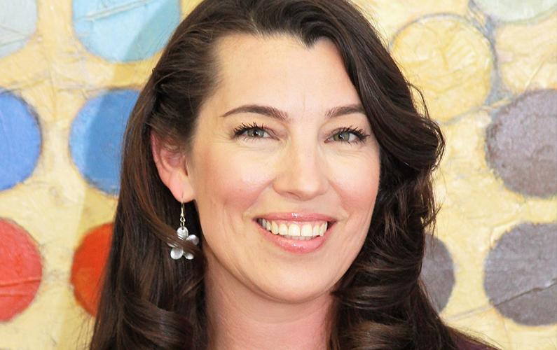 Melanie Davis