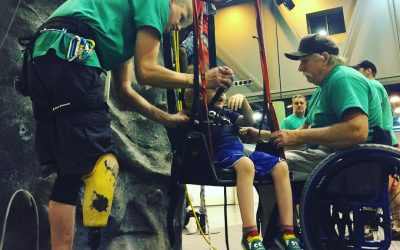Why We Attend the Abilities Expo Every Year